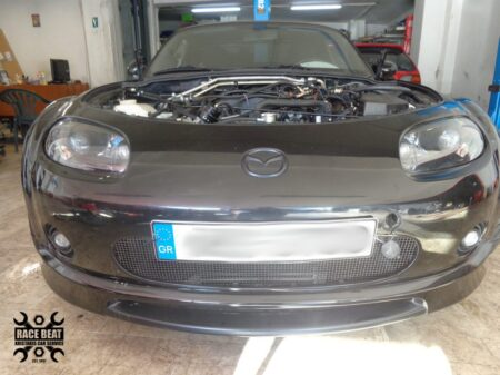 Mazda MX-5 NC Turbo